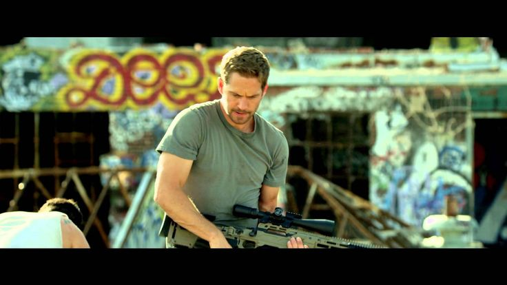 Paul Walker's BRICK MANSIONS - Official Trailer - In Theaters April 25