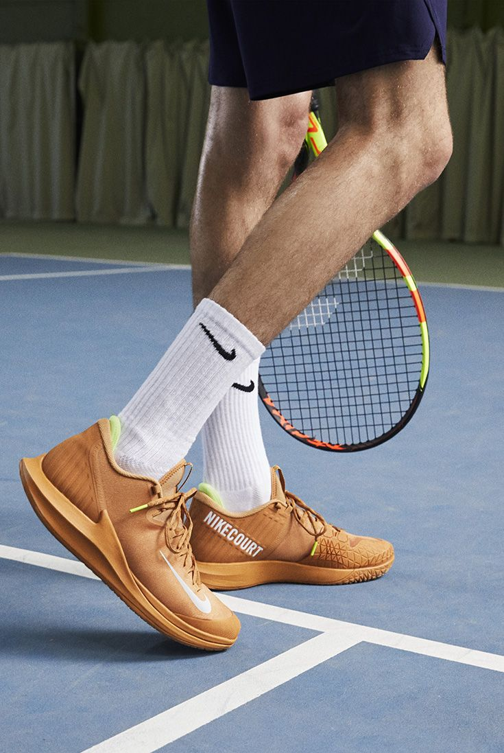 38d334106230 Update your tennis shoes to the new Men s Nike Court Air Zoom Zero for  superior on