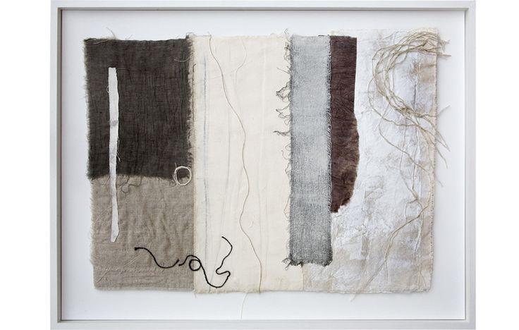 Gallery — Gizella K Warburton – Contemporary Textile and Mixed Media Artist