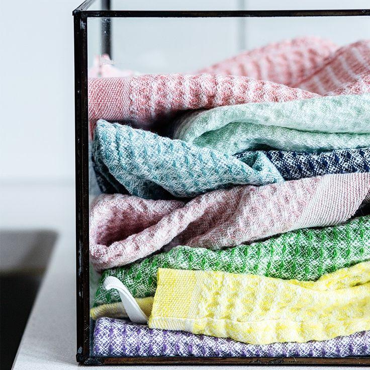 Lapuan Kankurit Maija Kitchen Cloths - Trouva