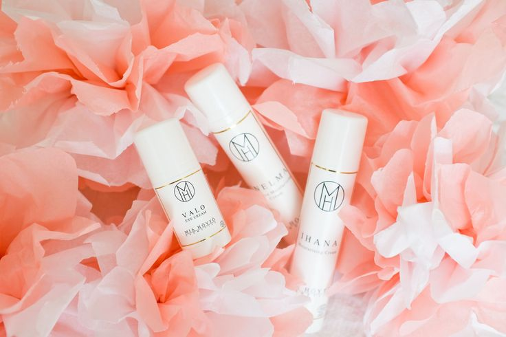Mia Höytö Cosmetics. Organic skin care from Finland.