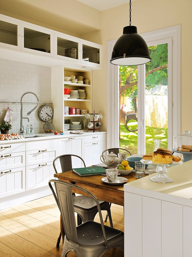Best Revista El Mueble Cocinas Gallery - Casas: Ideas, imágenes y ...