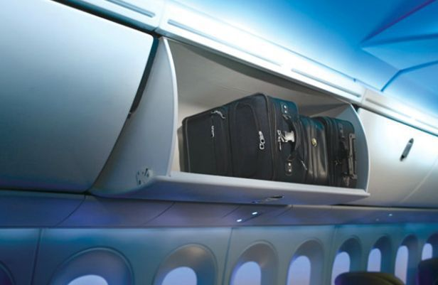 Airplane Storage Compartment Google Search Boeing 787