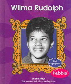 100 best wilma rudolph images on pinterest wilma rudolph track wilma rudolph eric braun voltagebd Gallery