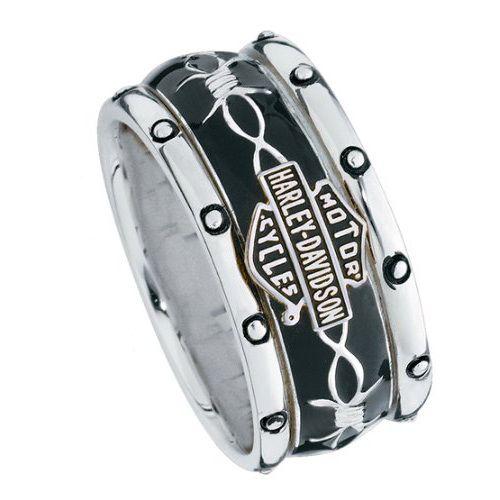 custom harley davidson wedding rings Harley Davidson Wedding Rings