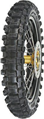Sedona MX887IT Hard/Intermediate Tire - Rear - 110/100-18 , Position: Rear, Rim Size: 18, Tire Application: Intermediate, Tire Size: 110/100-18, Tire Type: Offroad, Tire Ply: 4 MX11010018  //Price: $ & FREE Shipping //     #carscampus #sale #shop #cars #car #campus