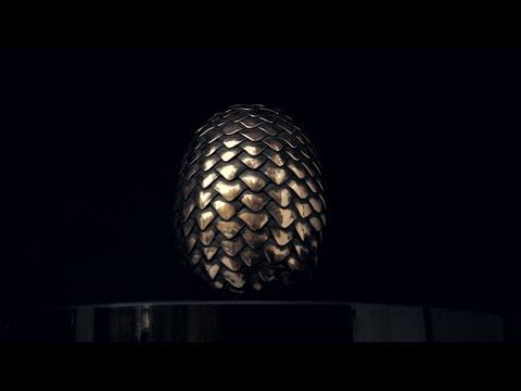 ▶ Making the Dragon's Egg from Game of Thrones - YouTube