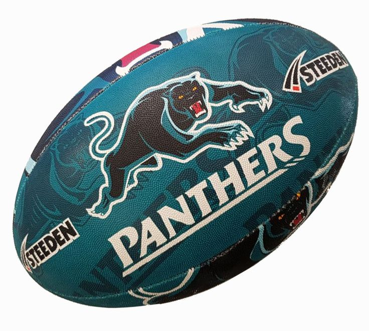 Penrith Panthers Supporters Ball by Steeden