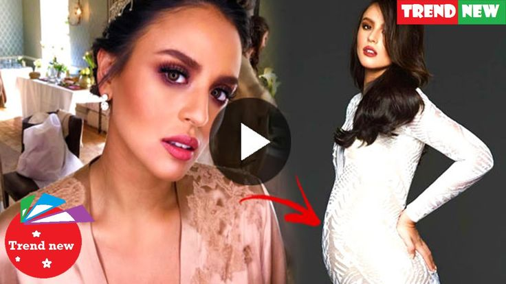 Georgina Wilson Is Pregnant With Her First Baby! CONGRATULATIONS trend new