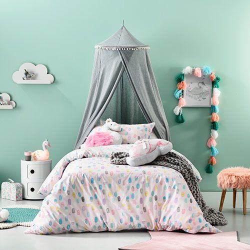 Wonderland Quilt Cover Set