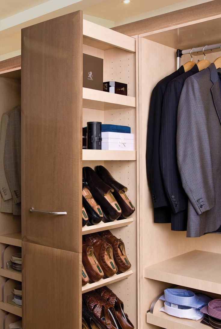 Image result for shoe storage pull out