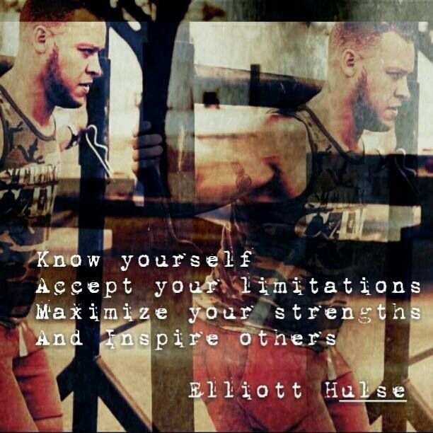 24 best images about Elliot Hulse on Pinterest | Fitness ...