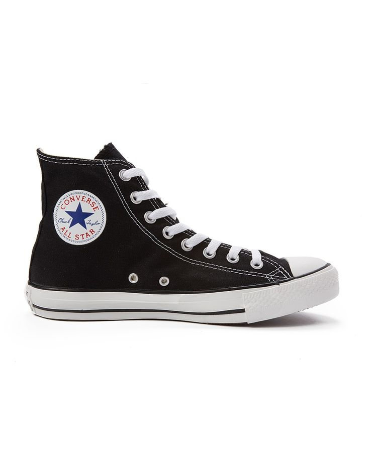 Converse Chuck Taylor All Star Hi-Top Plimsolls. Mens accessories and Mens clothing at The Idle Man