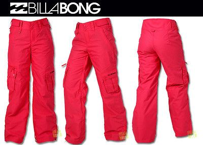 #Billabong #ladies winter ski #pants snowboard #pants summit naughty pink,  View more on the LINK: 	http://www.zeppy.io/product/gb/2/351701961853/