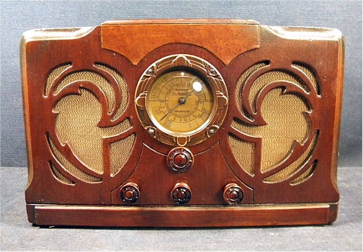 Packard Bell, Model 36, 1934
