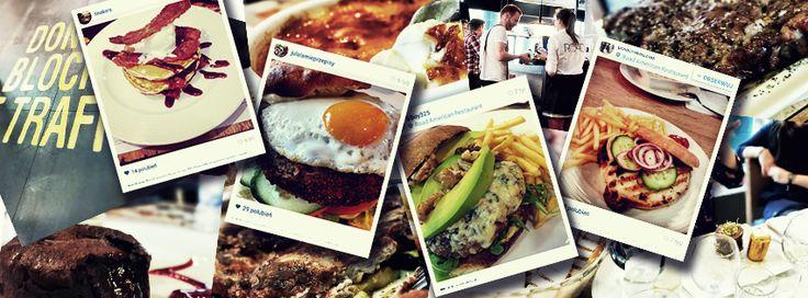 Na dzień dobry #konkurs na profilu Road American Restaurant  Komentarze dodawajcie na profilu Road!