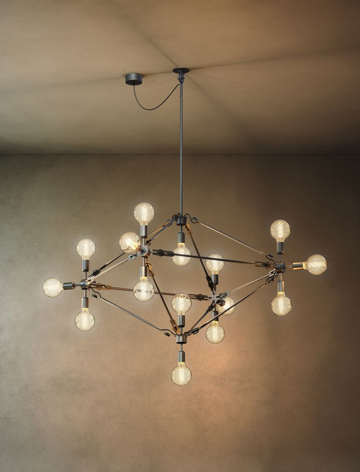 10 best Einzigartige Lampen images on Pinterest | Loft design ...
