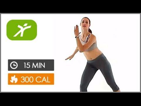 Aumentar Coxas e Bumbum - Aula de Musculação em Casa #1 - YouTube