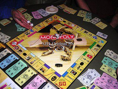 Best 25 custom monopoly ideas on pinterest monopoly for Custom monopoly board template