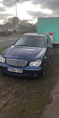 eBay: Mercedes-Benz C220 CDI Elegance SE **SPARES AND REPAIRS ** #carparts #carrepair