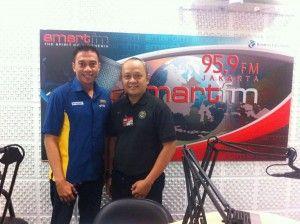 Bekerja atau Berprofesi ? SMART CAREER bersama Bapak Andhika Harya (Direktur STIFIn Institute) - Rumah STIFIn Makassar