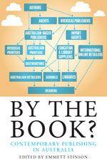 By the Book? (Monash University Publishing, 2013)