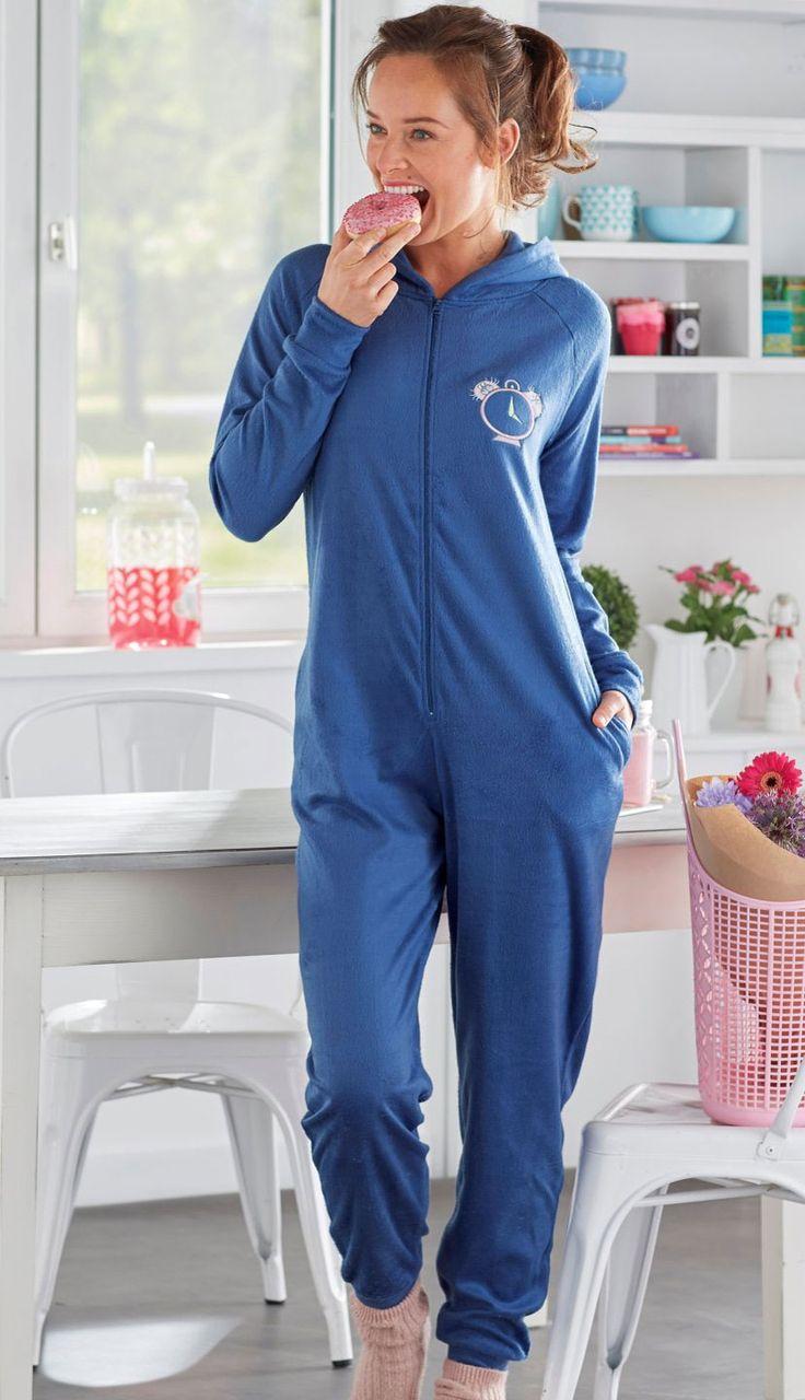 1000 images about pyjama chemise de nuit robe de. Black Bedroom Furniture Sets. Home Design Ideas