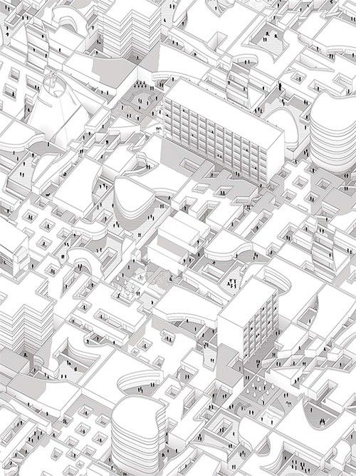 Architecture Drawing Test