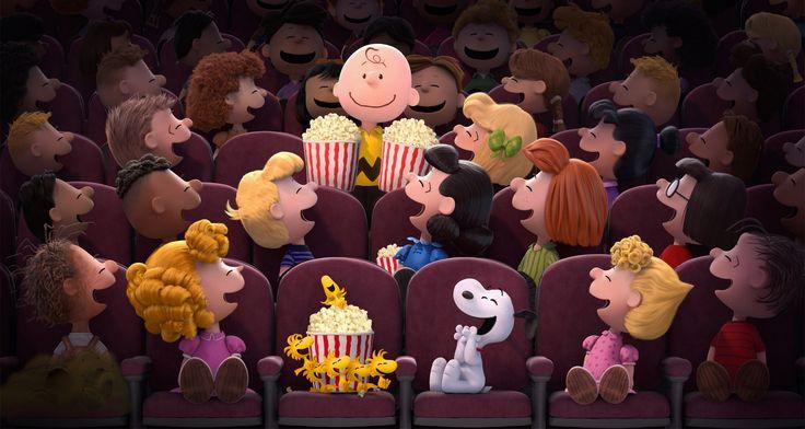 3800x2025 the peanuts movie 4k pc wallpaper download