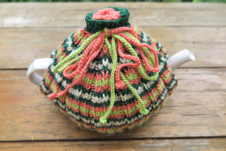 A personal favourite from my Etsy shop https://www.etsy.com/au/listing/563642392/tea-cosycosy-hand-knitted-tea-cosy-tea