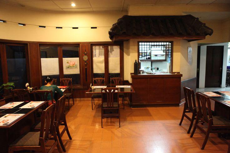 Tempat Makan Dessert Khas Korea di Bandung