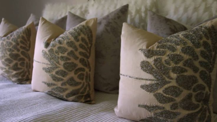 6 Steps To Designing Your Own Bedroom Sanctuary