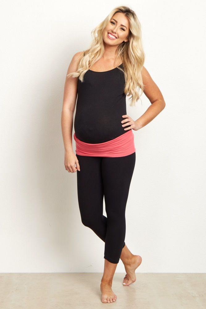 Best 25+ Maternity workout clothes ideas on Pinterest | Maternity work outfits Could i be ...