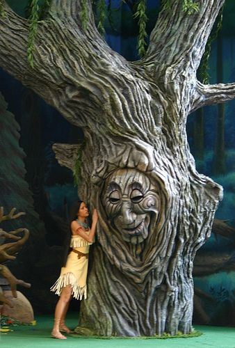 wikiHow to Make a Disney's Pocahontas Costume -- via wikiHow.com
