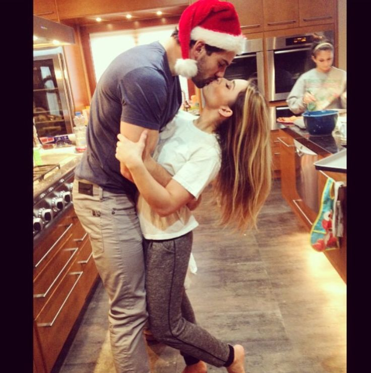 Community Post: 11 Reasons Jessie And Eric Decker Have The Perfect Relationship