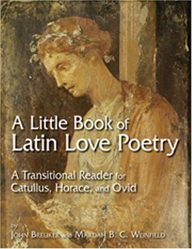 Catullus, Horace, and Ovid