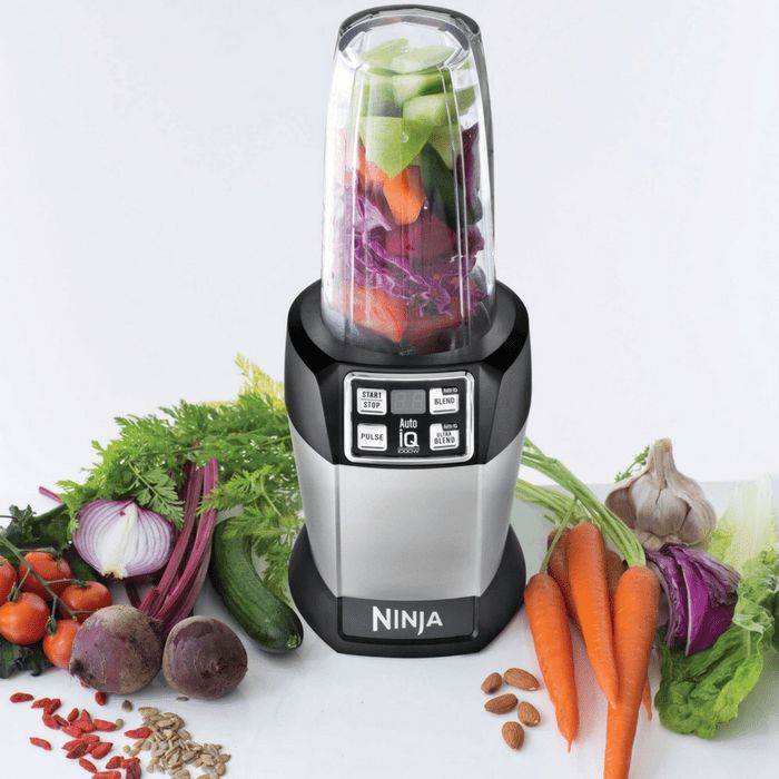 Nutri Ninja Single Serve Blender Just $79! Down From $139! PLUS FREE Shipping!  http://feeds.feedblitz.com/~/514582130/0/groceryshopforfree~Nutri-Ninja-Single-Serve-Blender-Just-Down-From-PLUS-FREE-Shipping/