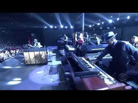 Justin Timberlake / Grammys 2007