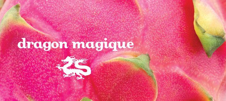 Dragon magique by DavidsTea
