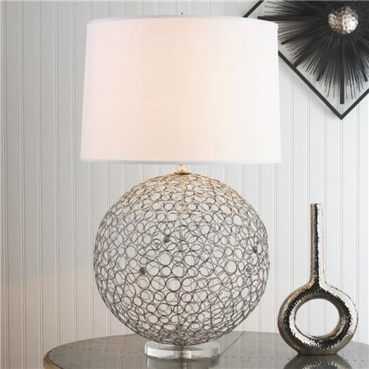 Contemporary Table Lamps At Home - http://caro.skoffphoto.com/contemporary-table-lamps-at-home/ : #ContemporaryDecor Contemporary table lamps – a table lamp adds to the decor of a room in two ways: it provides light where it is needed, and it is a decoration that can expand in a room theme. Lamps can be made from almost anything: piano legs, old books, wine bottles, cigar boxes, metal toys, and anything...