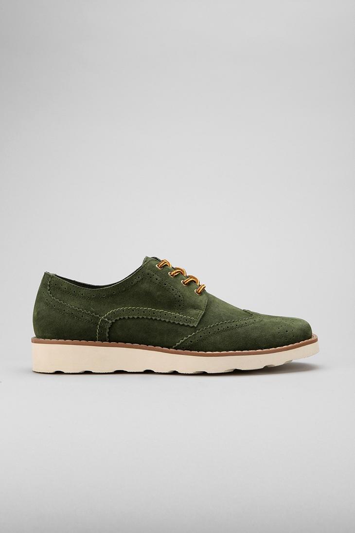 O'Hanlon Mills On Site Brogue Shoe. $68.: Summer Fashion, Urban Outfitters, Para Summer, O' Hanlon Mills, Site Brogue, Ohanlon Mills, Brogue Shoes, Inspiration For