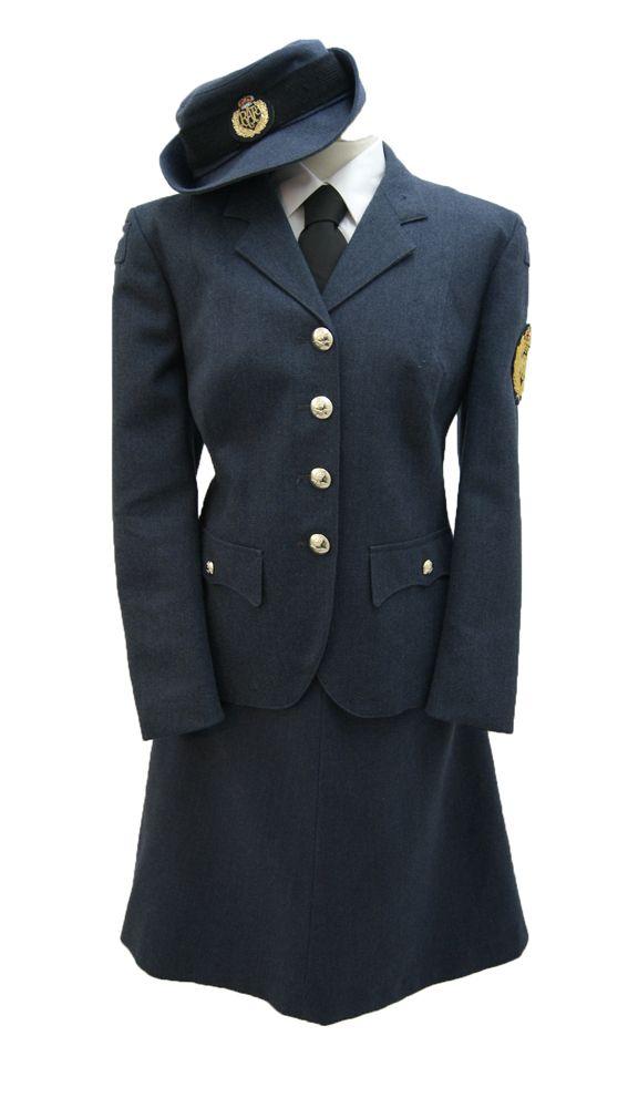 1940s WAAF Uniform 8