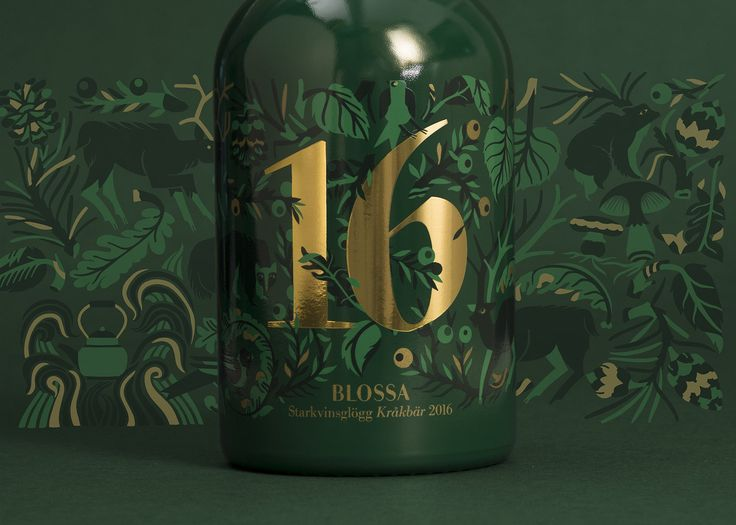 30 Botanical Packaging Designs — The Dieline | Packaging & Branding Design & Innovation News
