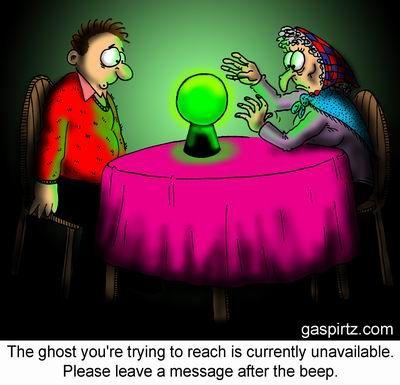 Funny Halloween Cartoons | Haha! Funny Halloween Cartoons 2 October 19, 2008