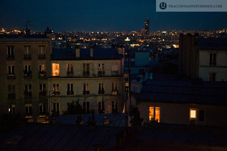 Sesja ślubna w Paryżu i Saint Malo