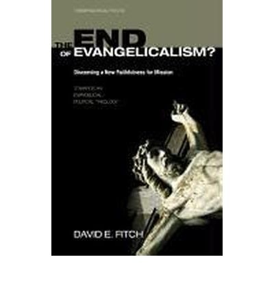 In The End of Evangelicalism