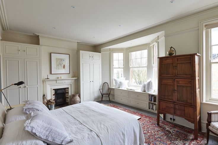 17 best images about bedroom blog on pinterest light for Bedroom ideas victorian terrace