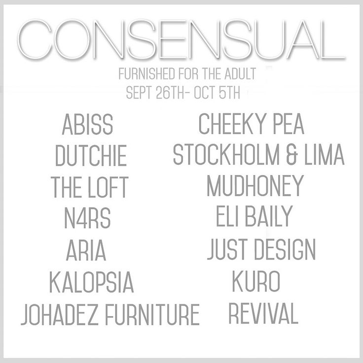 Consensual   Flickr - Photo Sharing!