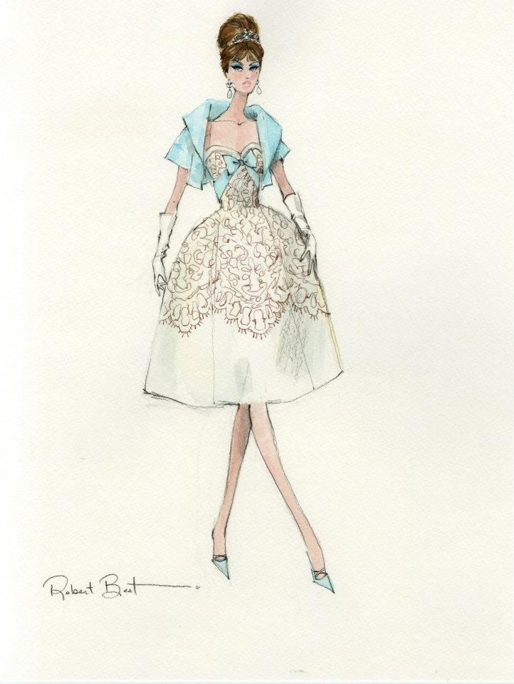 The Very Glamboyant Barbie Fashion Model Collection From The Teeniest Tiniest Atelier | Sassi Sam Girlie Gossip Files