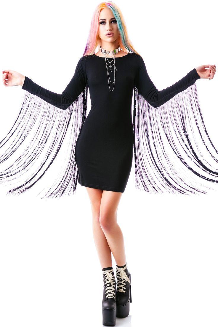 Kill Star Huntress Dress